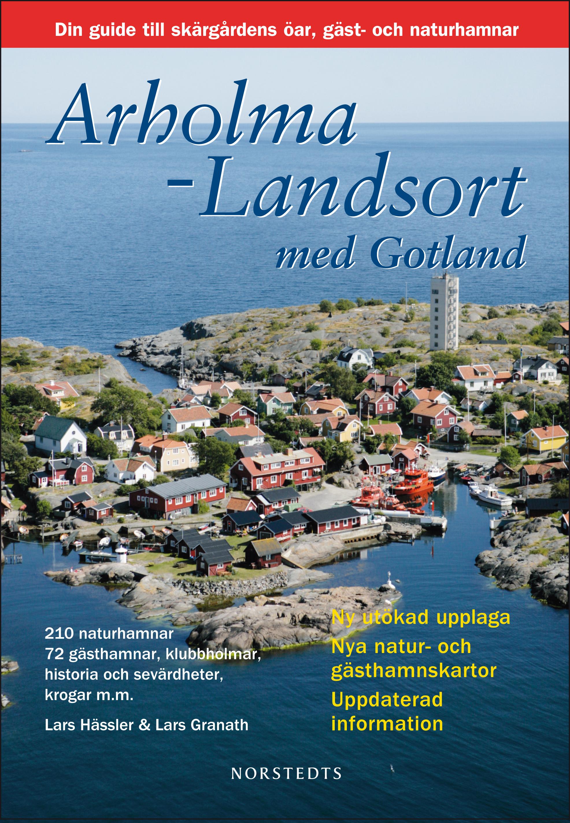 Arholma-Landsort 2010