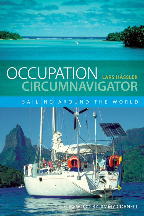 Occupation Circumnavigation Adlar Coles